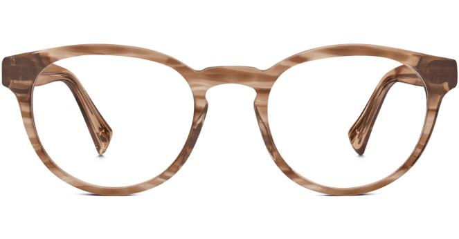 WP_Percey_207_Eyeglasses_Front_A4_sRGB
